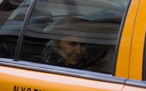 Historia pewnego taksówkarza