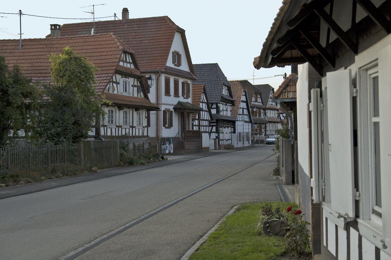 Francuska wieś sprzedaje ziemię po 1 EUR