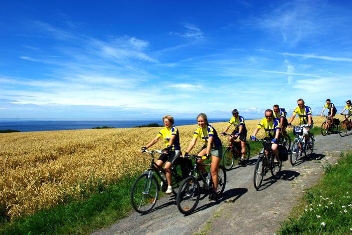 Niemal 2 tys. kilometrów będzie miała najdłuższa trasa rowerowa w Polsce