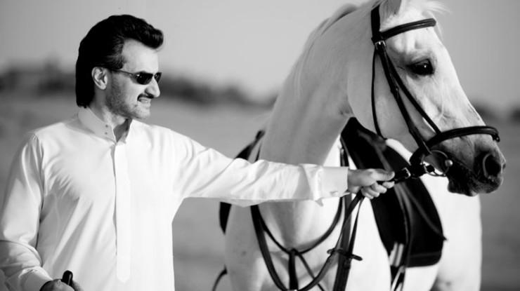 Najbogatszy Saudyjczyk rozda cały swój majątek