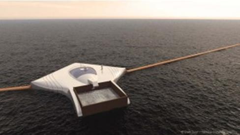 Pomysłowy 19-latek opracowuje plan oczyszczenia oceanów w ciągu 5 lat