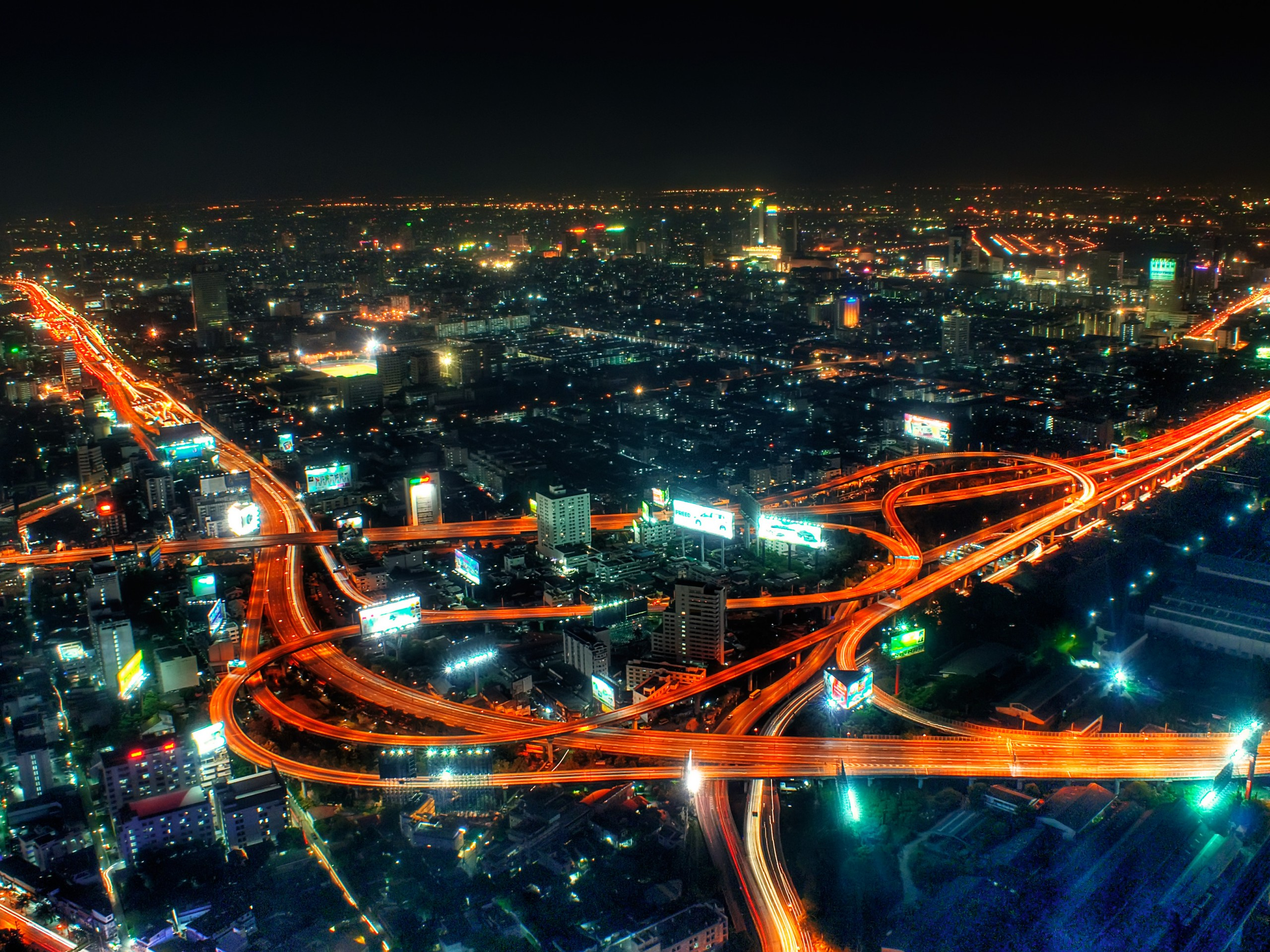 Energia elektryczna może być wygenerowana przez ruch uliczny i przechodniów