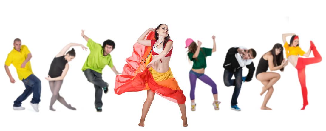 Taniec Domowy