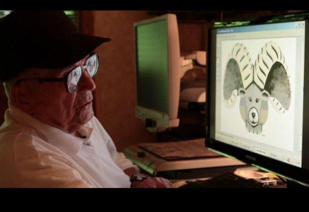 Daj 98-latkowi stary komputer i program, który wszyscy mamy – rezultat będzie zdumiewający
