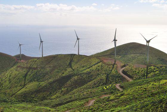El Hierro – pierwsza na świecie samowystarczalna wyspa
