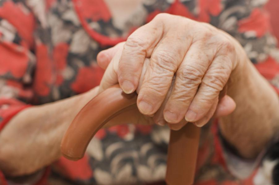 Dlaczego się starzejemy?