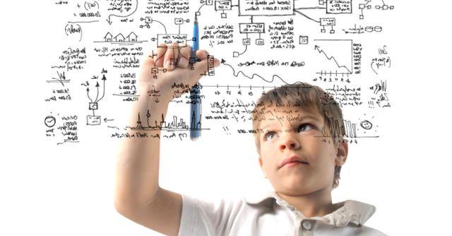 Jak nie zabijać w dzieciach geniuszu