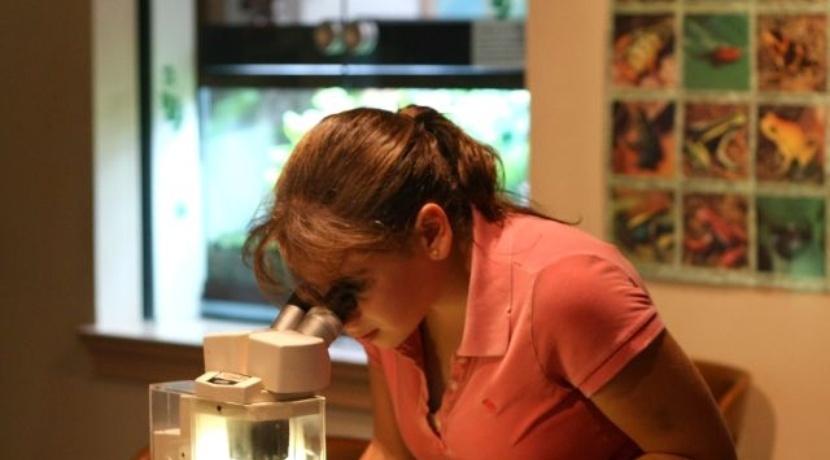 17-letnia Polka opracowała bezinwazyjną metodę leczenia raka. Teraz leci na konkurs do USA