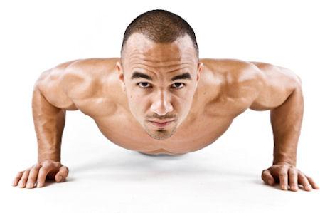 Czy wystarczy minuta treningu, by stać się zdrowszym?