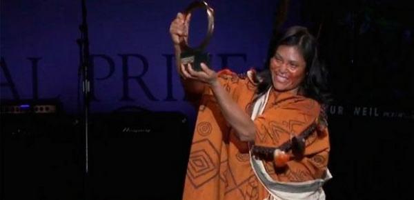 """Indianka Ashaninka laureatką Goldmann Environmental Prize zwaną """"ekologicznym noblem"""""""