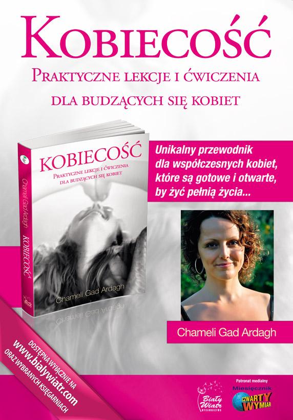 Kobieto – książka na lato dla ciebie:)