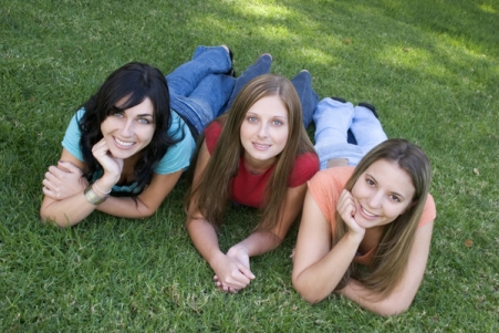 Inicjatywy proekologiczne młodzieży