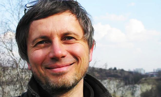 Dariusz Wróblewski: książki, które wydajemy są kotwicą i kołem ratunkowym