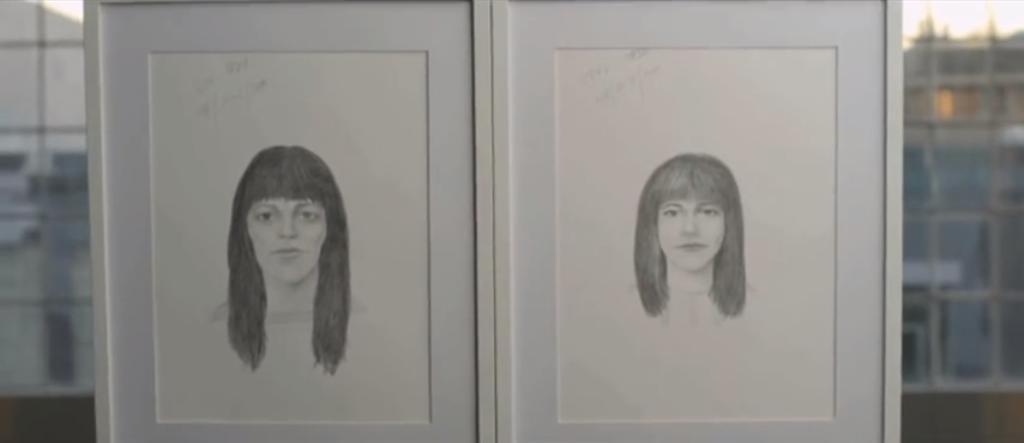 Mężczyzna stworzył portrety kobiet na podstawie opisu ich samych, oraz innych osób. Kiedy je zobaczyły, zachciało im się płakać.
