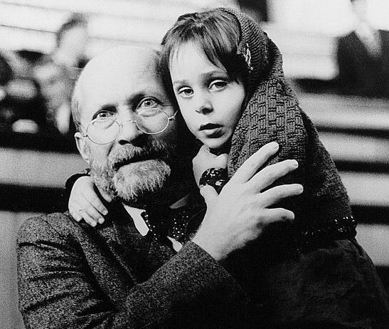 10 prostych, ale bardzo ważnych rad dla każdego rodzica od Janusza Korczaka