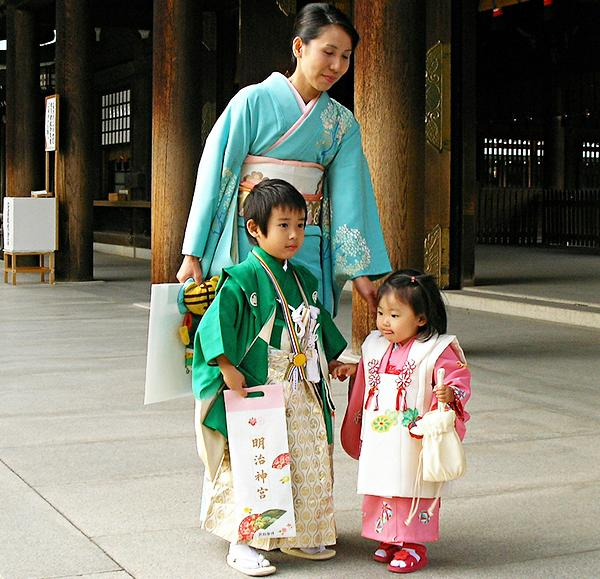Czego możemy nauczyć się na temat rodzicielstwa od innych kultur?