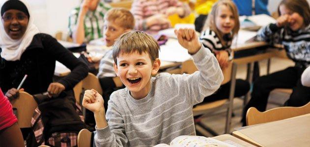 Kilka faktów na temat edukacji w Finlandii – najlepszego systemu nauki na świecie