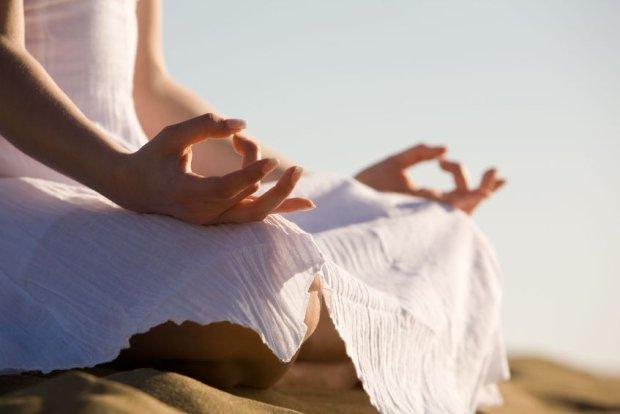 Uważna medytacja pomaga na stany depresyjne