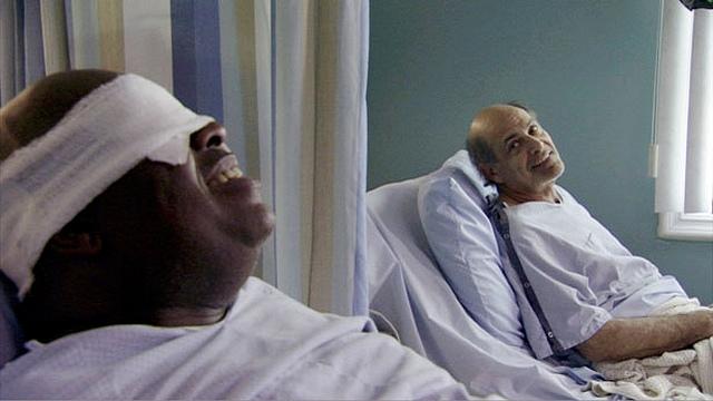 O dwóch takich, co leżeli w szpitalu – krótka historia ku pokrzepieniu serc