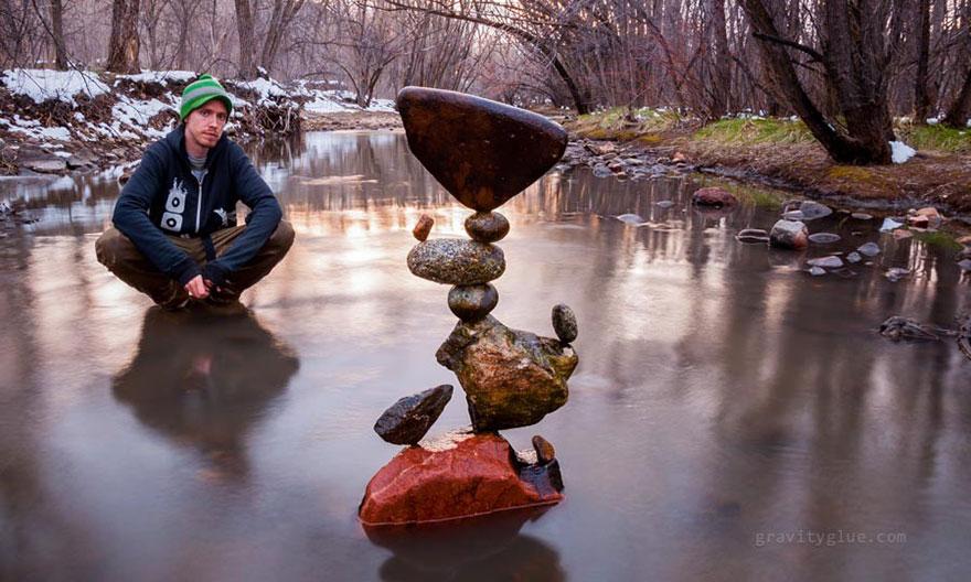 Michael Grab i jego fascynujące rzeźby