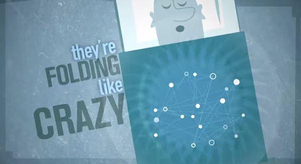 Możesz pomóc w pracach nad lekarstwem na Alzheimera i to podczas snu