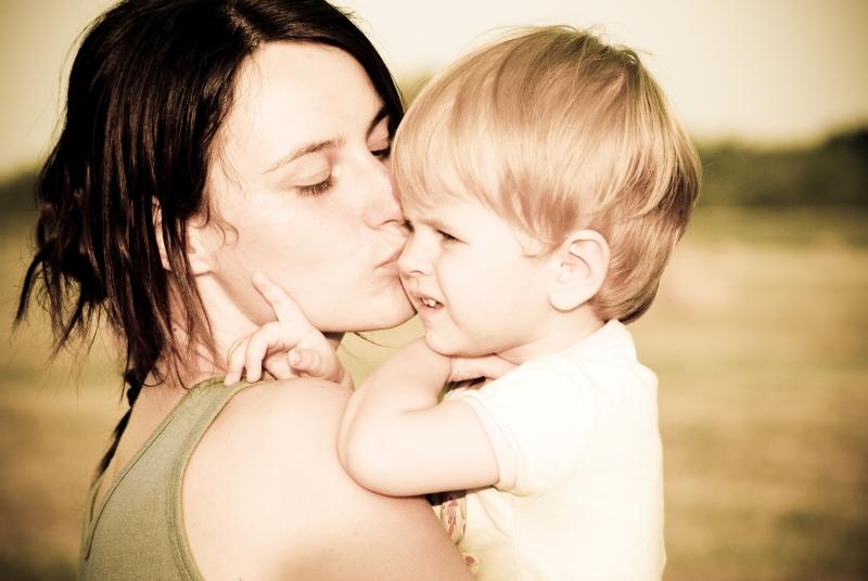 9 rzeczy, które każda matka utrzymuje w tajemnicy