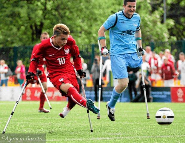 Bartek Łastowski – oto prawdziwy polski Messi!