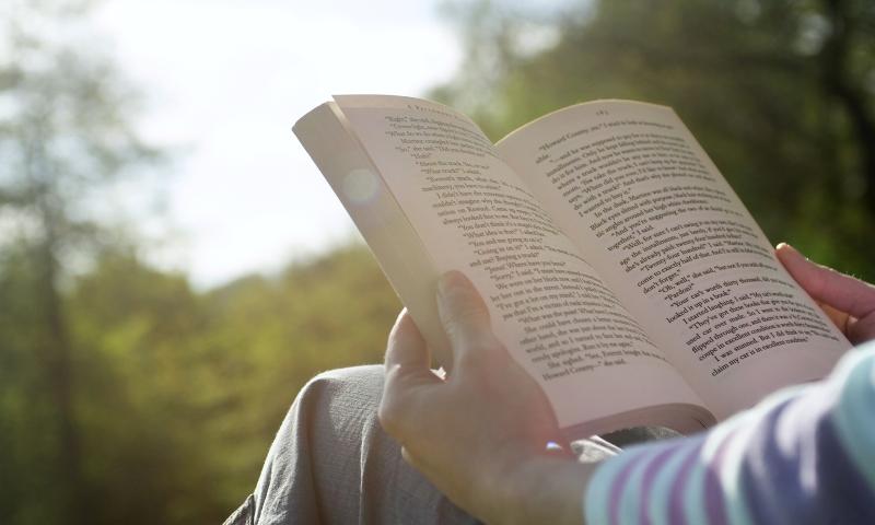 83 tys. Polaków chce czytać co najmniej jedną książkę na tydzień