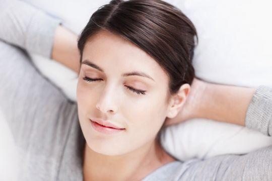 Ćwiczenia pomagające zapanować nad stresem