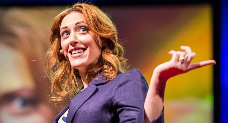Kelly McGonigal: Jak zaprzyjaźnić się ze stresem