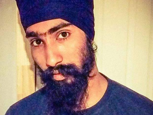 Wyznawca sikhizmu złamał zasady swojej religii i ocalił życie dziecka