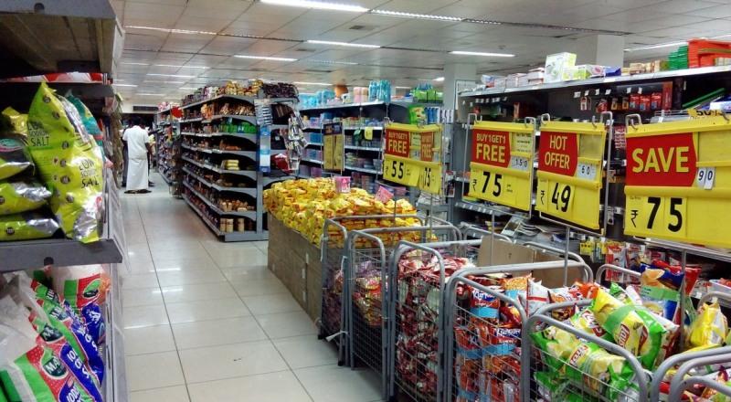 Francja zakazała supermarketom wyrzucać niesprzedaną żywność