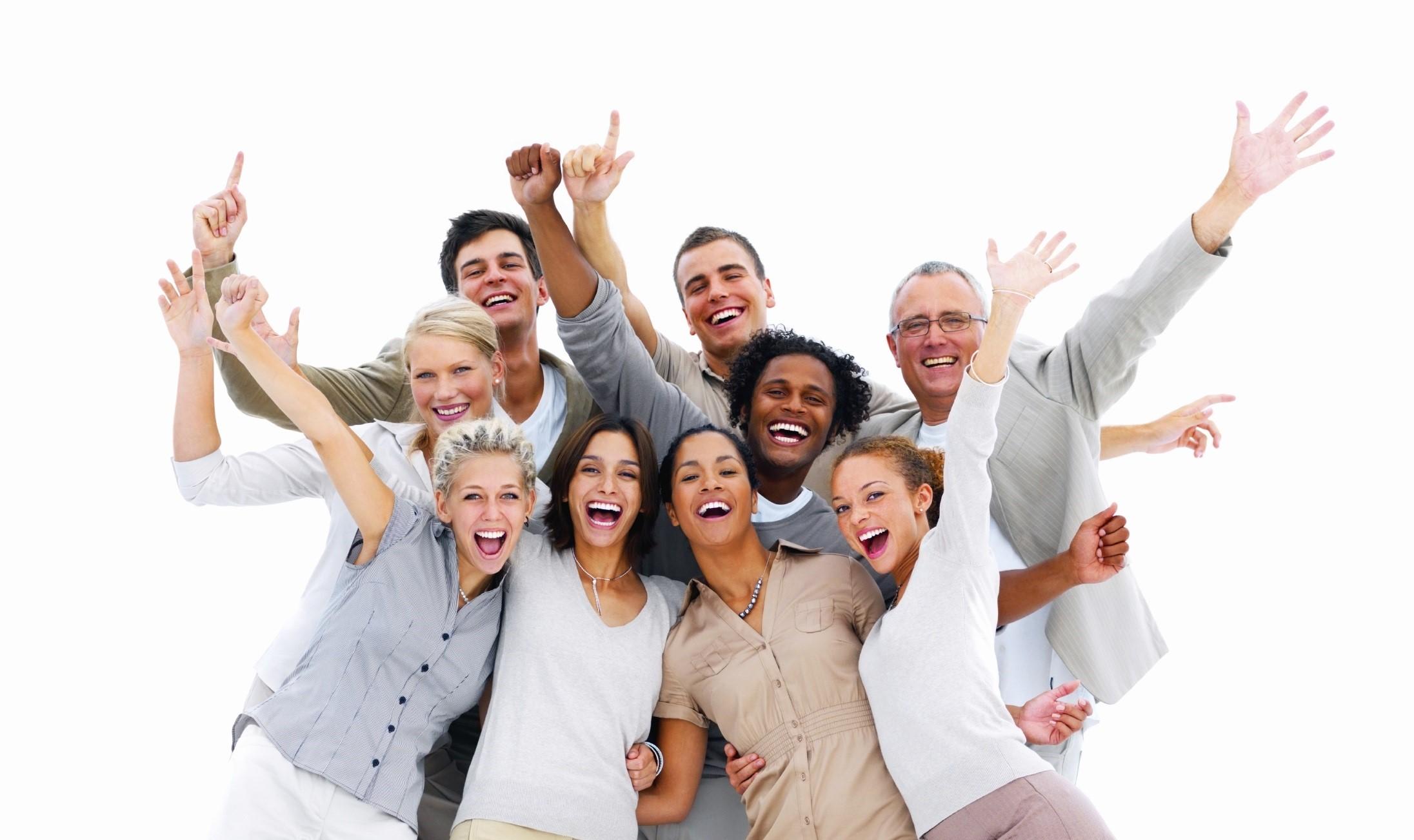 5 typów wspaniałych ludzi, których warto w życiu szukać i doceniać